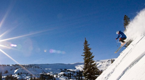 Spring Skiing Bliss in Breckenridge, Colorado