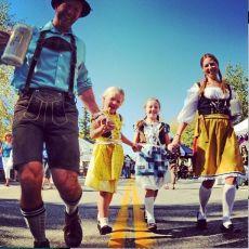 oktoberfest family