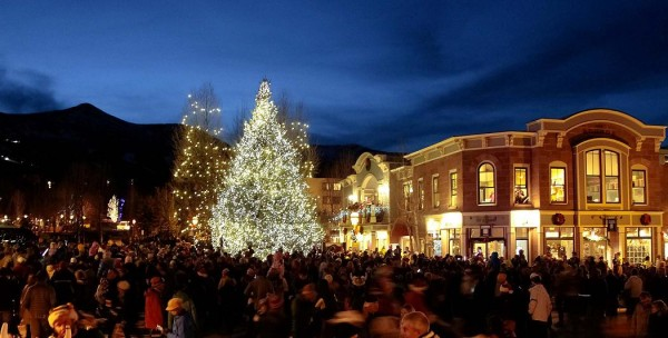 StressFreeChristmas in #Breckenridge | Breckenridge Colorado ...