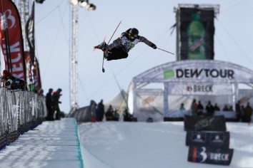 Courtesy of Dew Tour