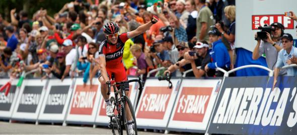 USA Pro Cycling Challenge Race Coming to #Breckenridge